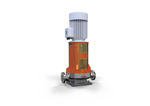 OH3 API 610 pump