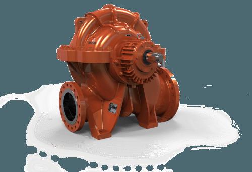 KBAD (BB1) pump