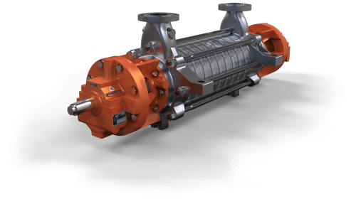 KBSH (BB4) pump