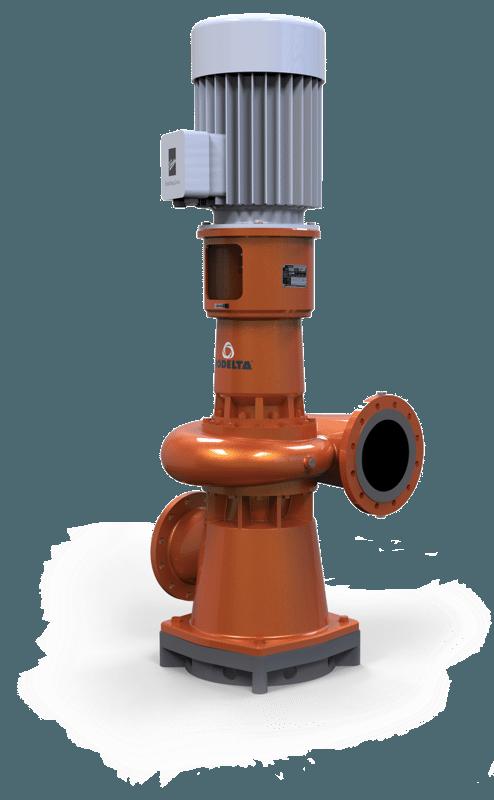 drinkwater pomp