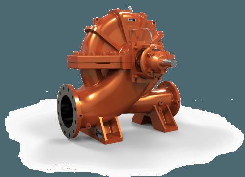 Up Large (BB1) pump