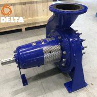 ES proces pump