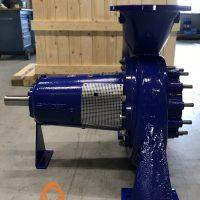 Rodelta ES pump