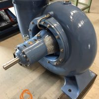 Rodelta SPP pump