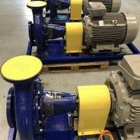 Waternorm pump