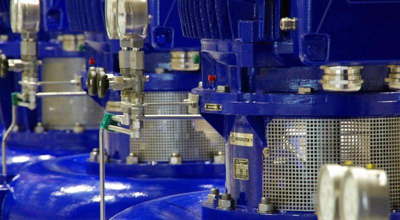 NSM pump