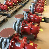 pump magnetic coupling