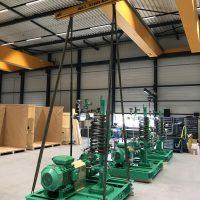 OH2 API 610 pump