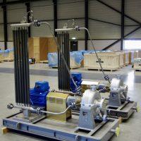 Rodelta HZC API 610 system 23