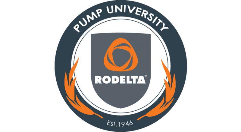 Rodelta Pump University